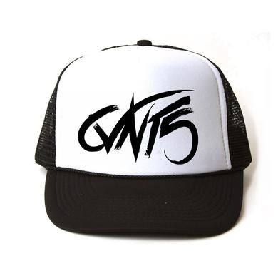 Gareth Emery CVNTS Trucker Hat