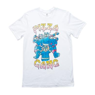 Crizzly Pizza Gang T-Shirt