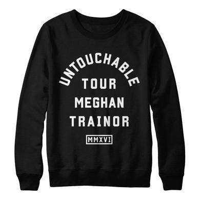 Meghan Trainor Untouchable Crewneck Sweatshirt