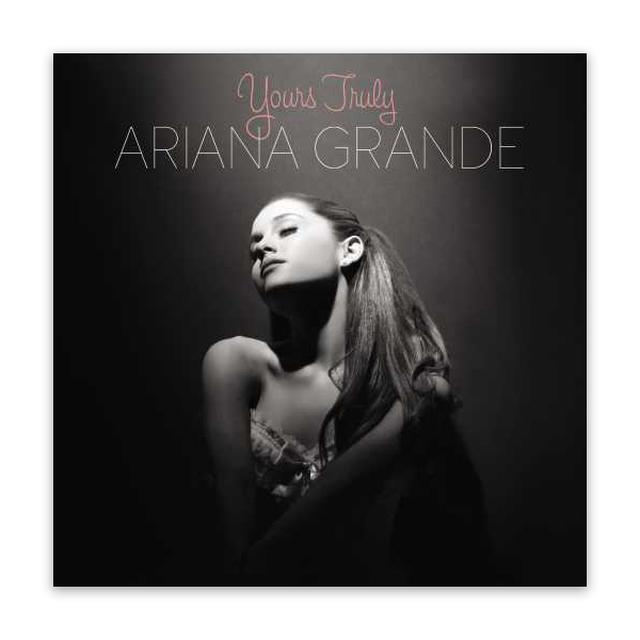 Ariana Grande – Yours Truly CD