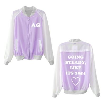 Ariana Grande Going Steady Jacket