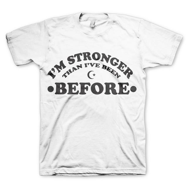 Ariana Grande Stronger T-Shirt