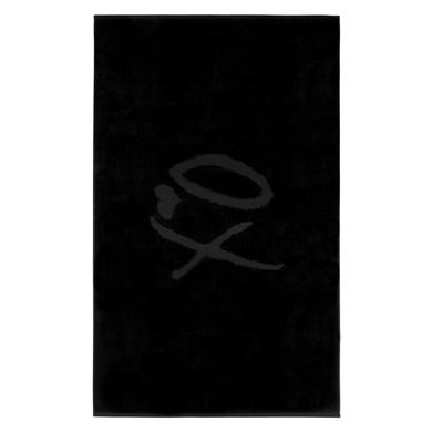 The Weeknd XO CLASSIC LOGO SUMMER BEACH TOWEL
