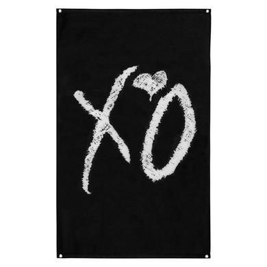 The Weeknd XO CLASSIC 3X5FT WALL FLAG