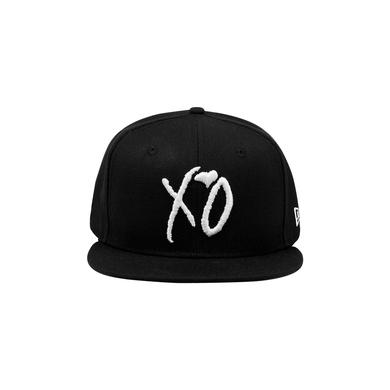 The Weeknd XO Snapback Hat