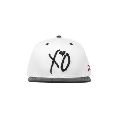 The Weeknd XO Logo Hat