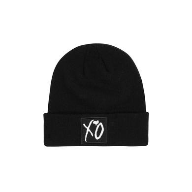 The Weeknd Beanie - XO Classic Edition