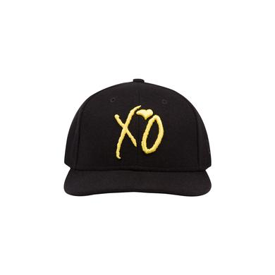 The Weeknd NEW ERA 9FIFTY LOW CROWN SNAPBACK BEAUTY BEHIND THE MADNESS EDITION