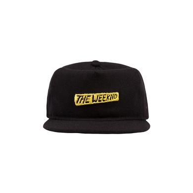 "The Weeknd Hat | New Era ""Old Golder"""