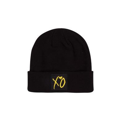 "The Weeknd ""XO"" Beanie from Beauty Behind the Madness"