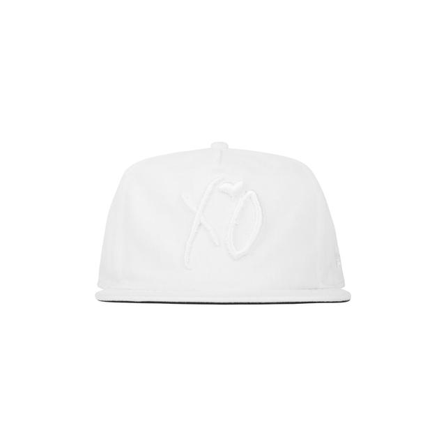 The Weeknd XO CLASSIC LOGO NEW ERA SNAPBACK HOUSE OF BALLOONS 5-YEAR EDITION
