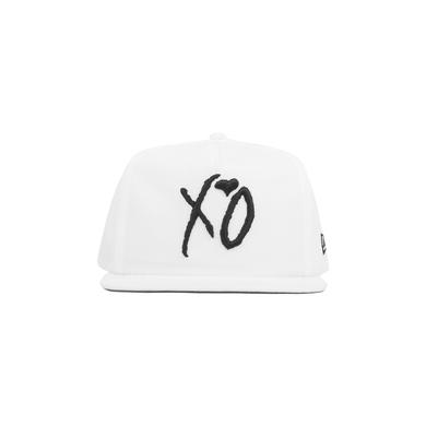 The Weeknd XO CLASSIC LOGO OLD GOLFER SNAPBACK