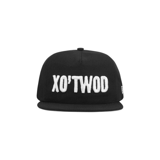 The Weeknd XO'TWOD OLD GOLFER SNAPBACK
