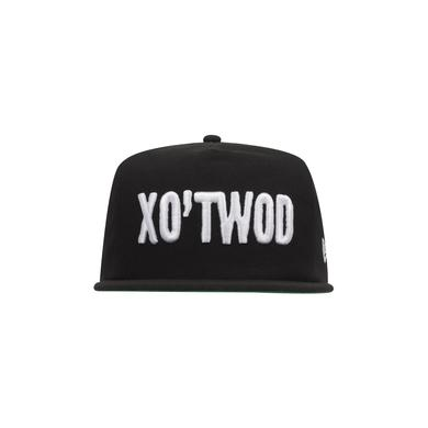 The Weeknd XO'TWOD OLD GOLFER SNAPBACK