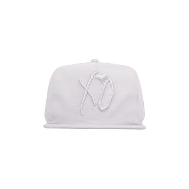 The Weeknd XO CLASSIC LOGO NEW ERA SNAPBACK THURSDAY 5-YEAR ANNIVERSARY EDITION