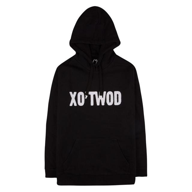 "The Weeknd Hoody ""XO'TWOD"" Pullover"