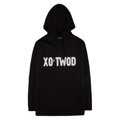 "The Weeknd Hoody ""XO'TWOD"" Pullover"