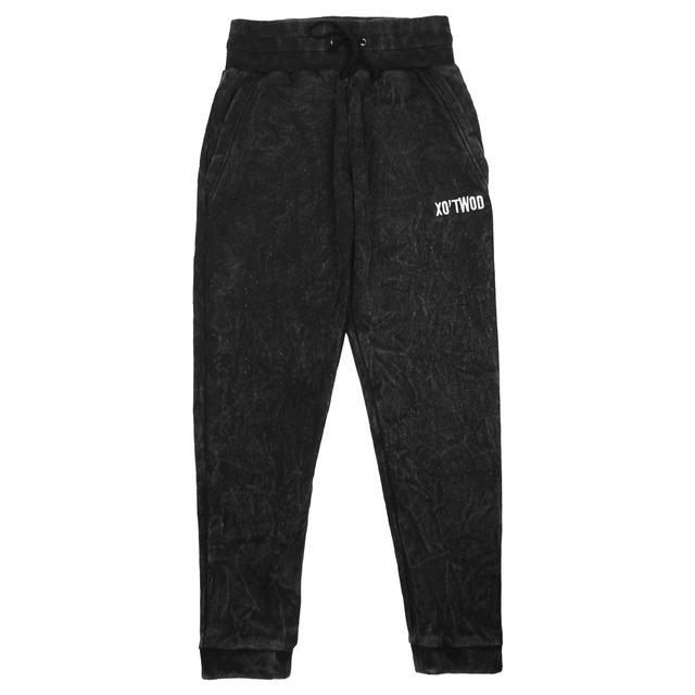 The Weeknd XO'TWOD WINTER WASH UNISEX SWEATPANTS
