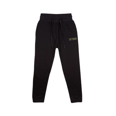 The Weeknd XO'TWOD HUNTER BLACK UNISEX SWEATPANTS