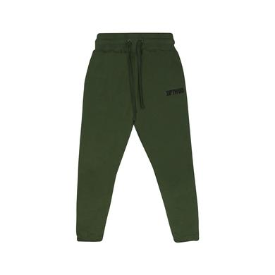 The Weeknd XO'TWOD HUNTER GREEN UNISEX SWEATPANTS