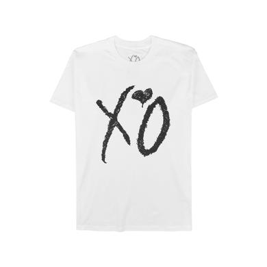 The Weeknd XO CLASSIC LOGO UNISEX TEE
