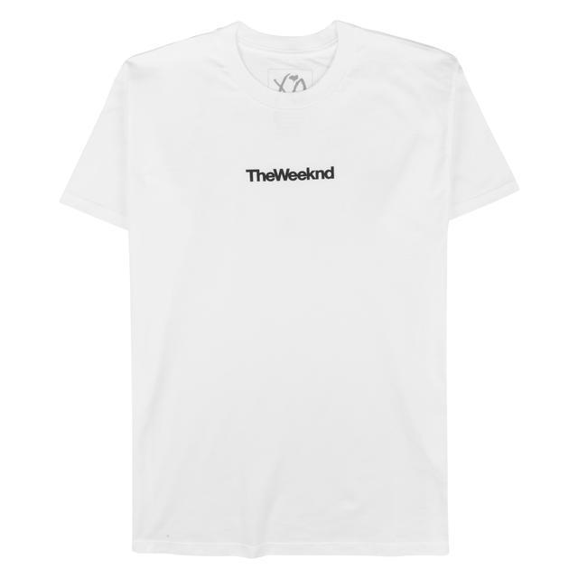 THE WEEKND CLASSIC LOGO UNISEX TEE