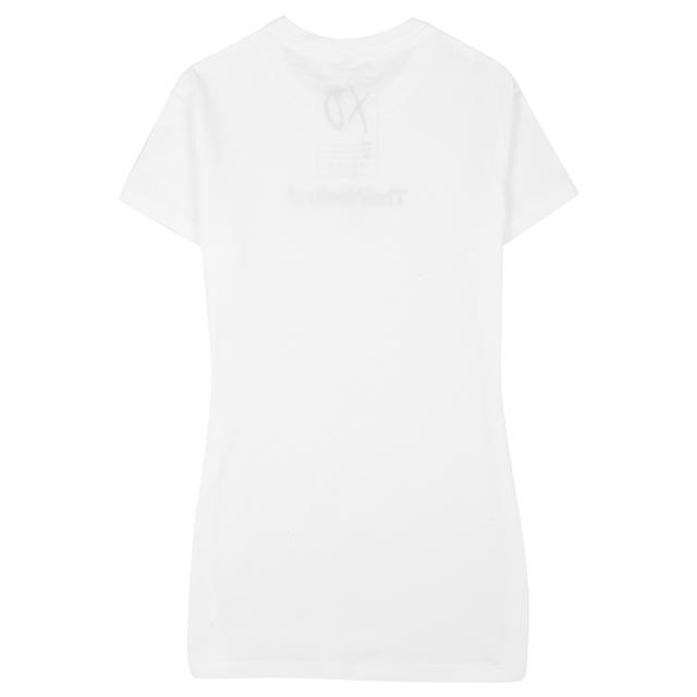 THE WEEKND CLASSIC LOGO WOMEN'S TEE
