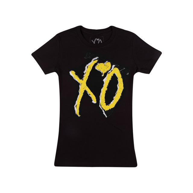 The Weeknd Ladies Shirt | Beauty Behind the Madness