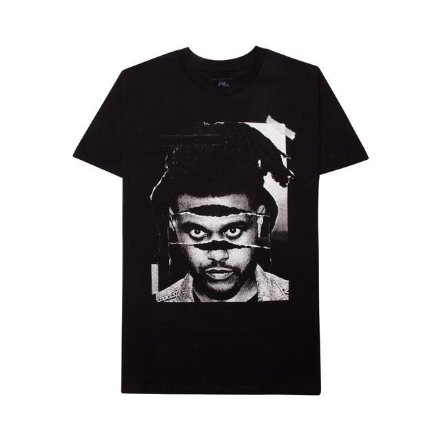 The Weeknd THE MADNESS FALL TOUR UNISEX TEE