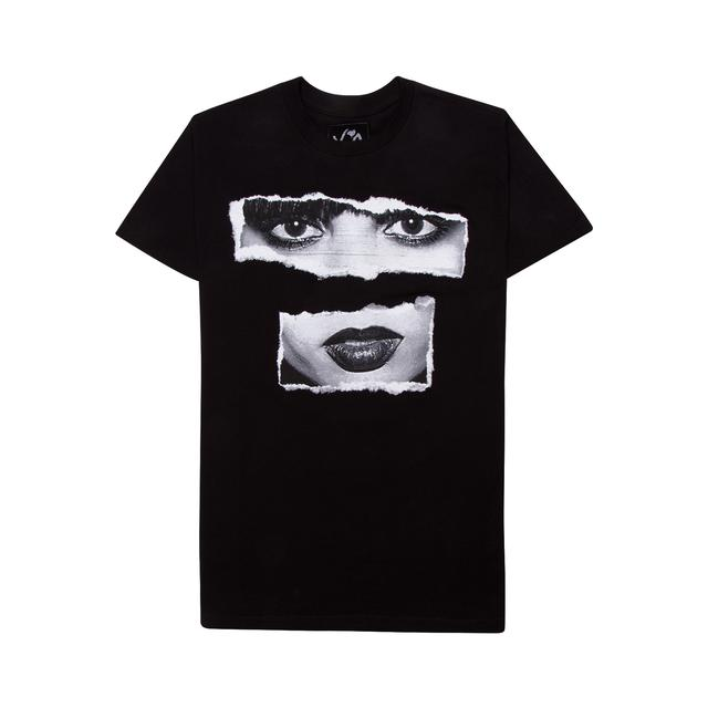 The Weeknd DANGEROUSLY EMPTY LIVES UNISEX TEE