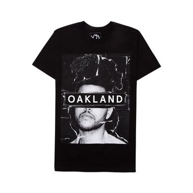 The Weeknd Merchandise Posters Hoodies Hats Amp Shirts