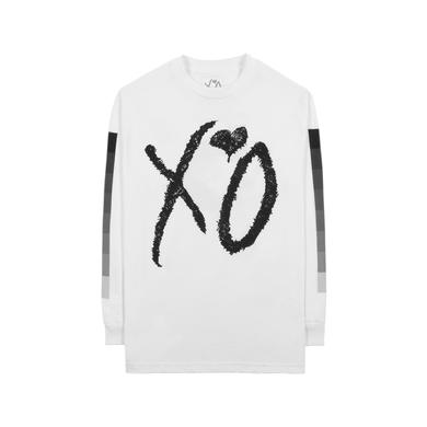 The Weeknd XO CLASSIC LOGO LONGSLEEVE HOUSE OF BALLOONS 5-YEAR EDITION
