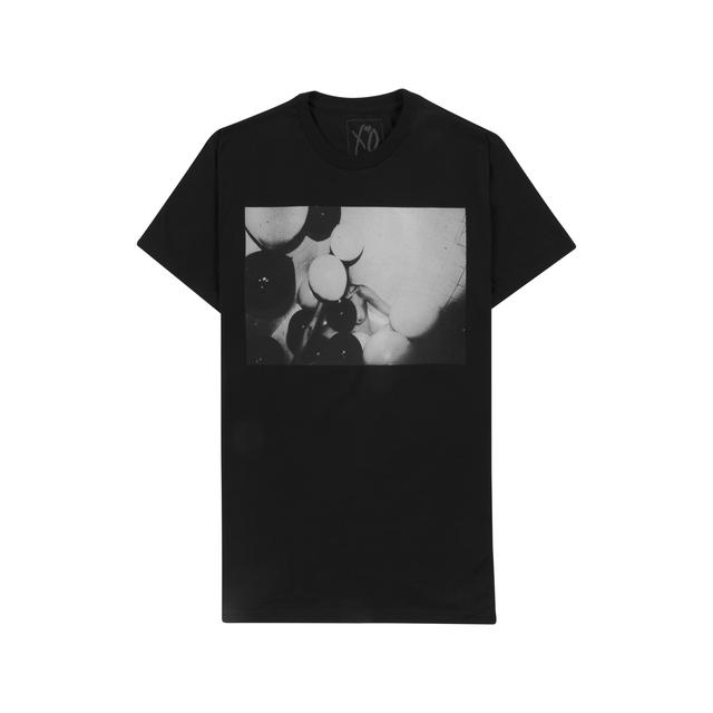 The Weeknd HOUSE OF BALLOONS 5-YEAR ANNIVERSARY PHOTO TEE