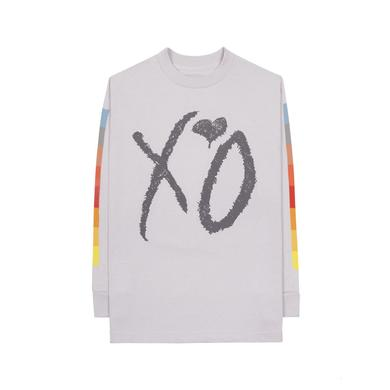 The Weeknd XO CLASSIC LOGO LONGSLEEVE THURSDAY 5-YEAR ANNIVERSARY EDITION