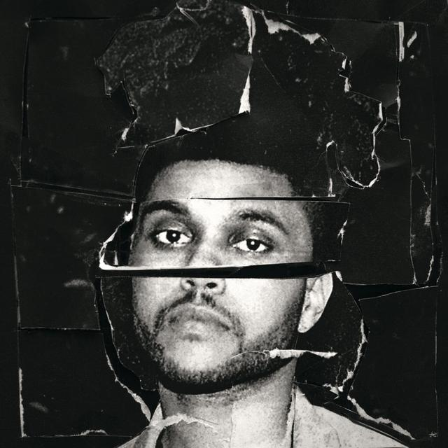 The Weeknd BEAUTY BEHIND THE MADNESS CD OR MP3