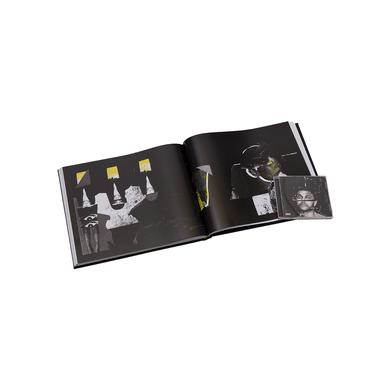 The Weeknd BEAUTY BEHIND THE MADNESS PHOTO BOOK BUNDLE