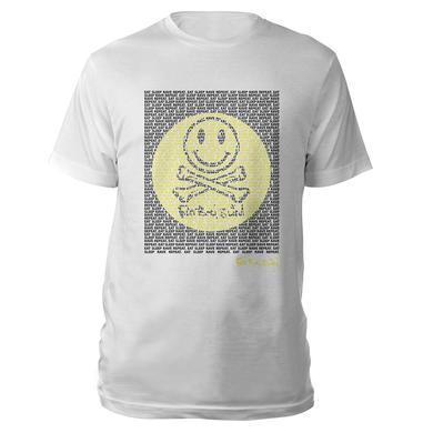 Fatboy Slim Happy Crossbone Tee