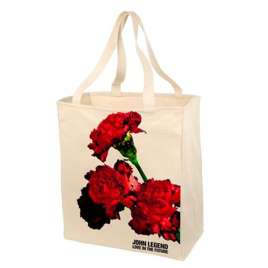 John Legend Love In The Future Tote Bag