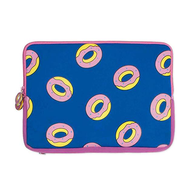 "Odd Future ALL-OVER DONUT 13"""" LAPTOP SLEEVE"