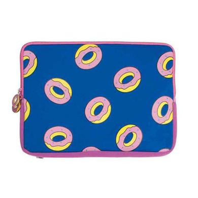 "Odd Future ALL-OVER DONUT 15"""" LAPTOP SLEEVE"