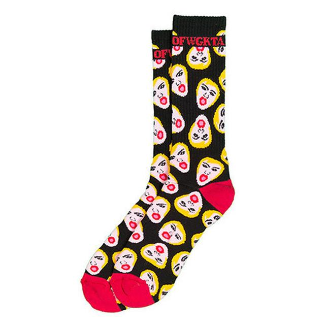 Odd Future OFWGKTA BLOW ALLOVER SOCK