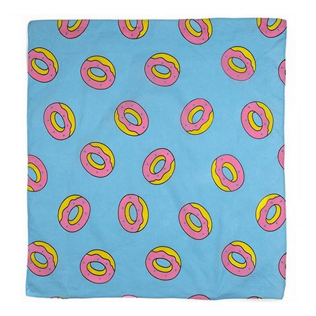 Odd Future ALLOVER DONUT BANDANA