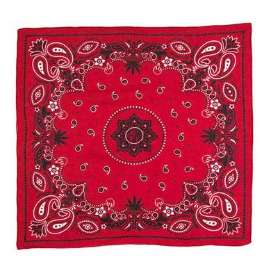 Odd Future MELLOWHYPE BANDANA RED