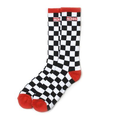 Odd Future MIKE G CHECKER SOCKS