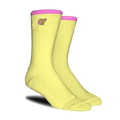 Odd Future OF LOGO SOCKS