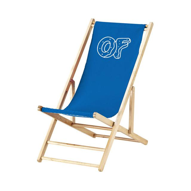 Odd Future OF BEACH CHAIR