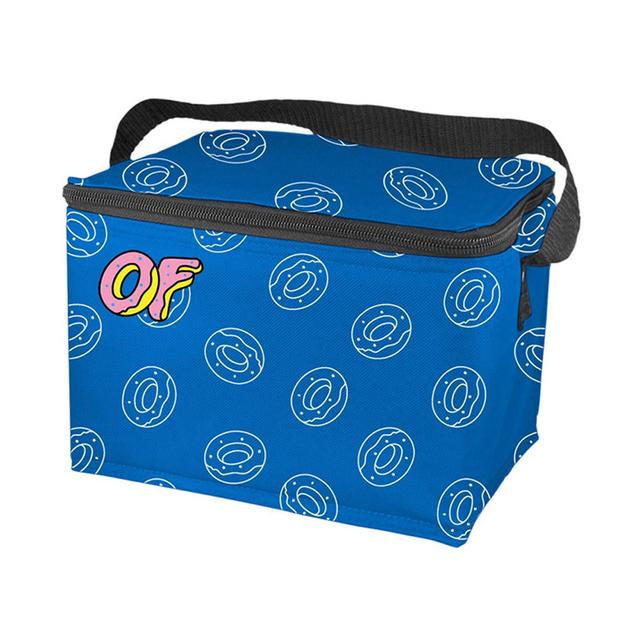 Odd Future DONUTS SOFT COOLER BAG
