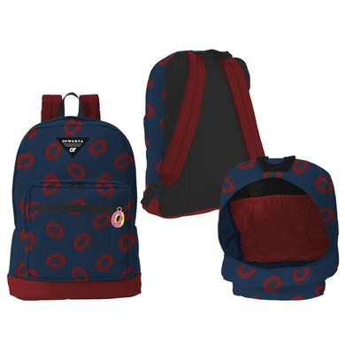 Odd Future ALLOVER DONUTS BACKPACK