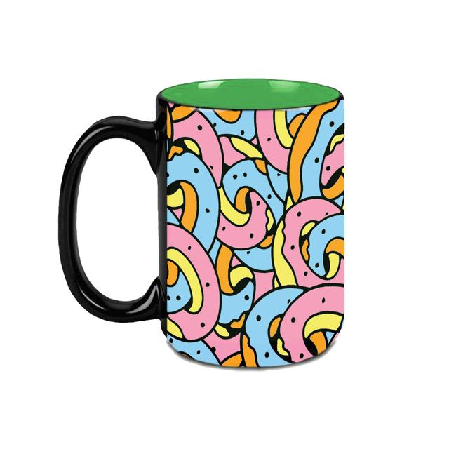 Odd Future INFINITY O COFFEE MUG