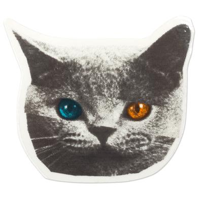 Odd Future TRON CAT STICKER